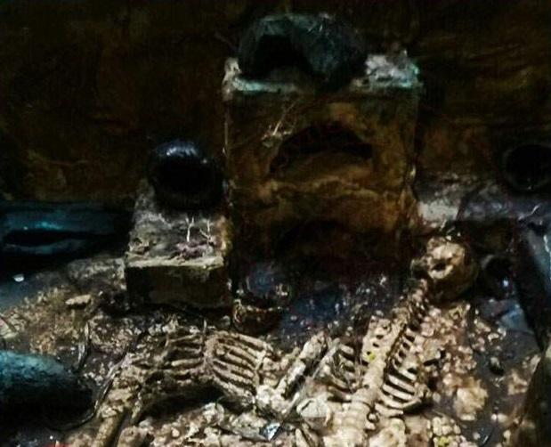 8469 - Altın Boynuzun Sırrı ve Gizli Hakasya Raporu