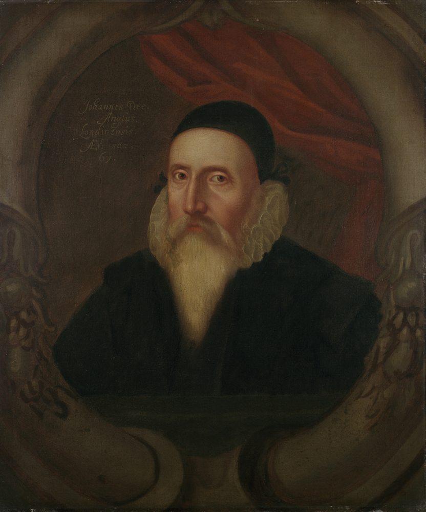 John Dee 4 - Necronomicon Efsanesi