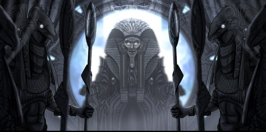 ra   stargate by hop2pop d3271sv 1024x510 - Vatikanın Gizli Güneş Tanrısı Ayini