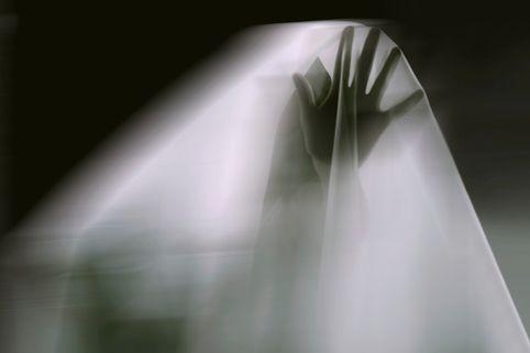 Ghost - Hayaletler Gerçek mi?  Hayalet Nedir?  Hayalet Teorileri 1. Bölüm
