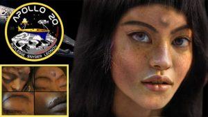 Mona lisa apollo 20 300x169 - Ay'ın Karanlık Yüzü ve Gizemleri