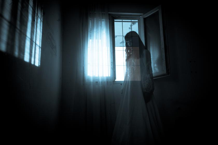 ghosts - Hayaletler Gerçek mi?  Hayalet Nedir?  Hayalet Teorileri 1. Bölüm
