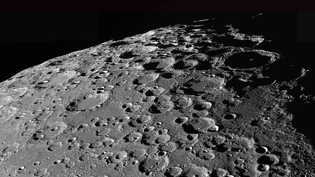 moon 3 4 09 16 x 9 south pole 1 1024x576 - Ay'ın Karanlık Yüzü ve Gizemleri