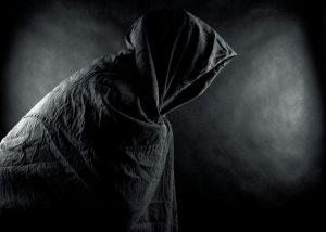 photodune 11016390 ghost in the dark s1 300x214 - Hayaletler Gerçek mi?  Hayalet Nedir?  Hayalet Teorileri 1. Bölüm