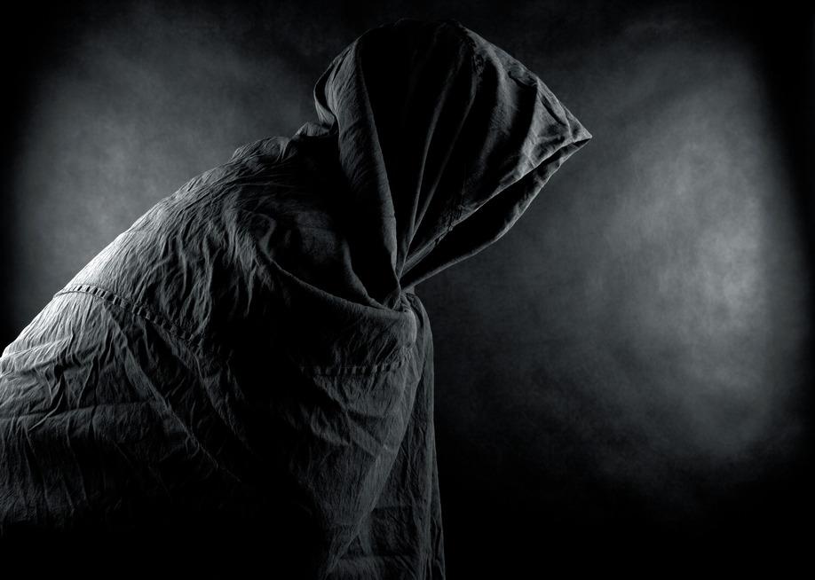 photodune 11016390 ghost in the dark s1 - Hayaletler Gerçek mi?  Hayalet Nedir?  Hayalet Teorileri 1. Bölüm