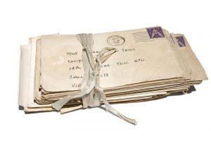 2013 11 old letters 300x200 - 13 Sayısı ve 13.Cuma Hakkında Gizemli 13 Bilgi