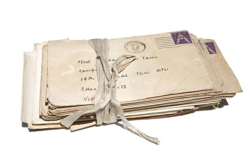 2013 11 old letters - 13 Sayısı ve 13.Cuma Hakkında Gizemli 13 Bilgi