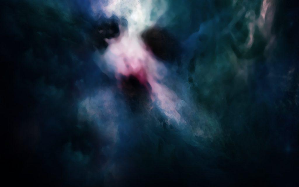 blue dark smoke spirit artwork faces blurred ghost 2560x1600 wallpaper 1024x640 - Hayaletler Gerçek mi ? Hayalet Nedir ? Hayalet Teorileri 2. Bölüm