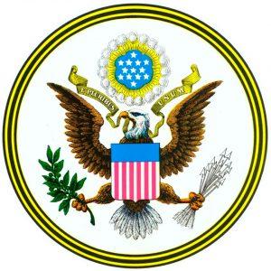 great seal 1 300x300 - 13 Sayısı ve 13.Cuma Hakkında Gizemli 13 Bilgi
