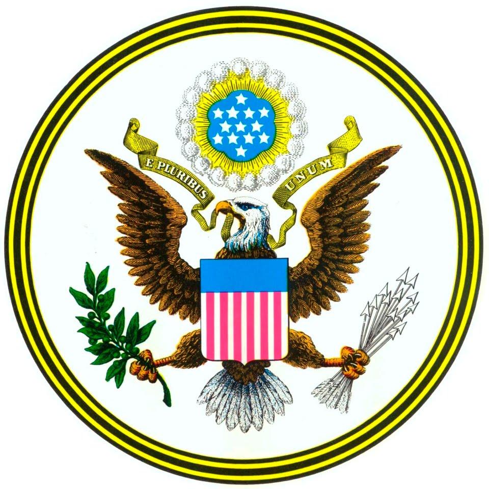 great seal 1 - 13 Sayısı ve 13.Cuma Hakkında Gizemli 13 Bilgi