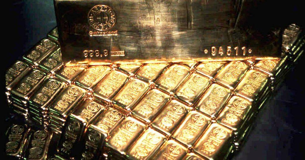 NAzi Gold ed 1024x538 - Nazilerin Karanlık Dünyasının  13 Sırrı