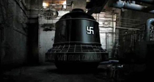 Secret behind Roswell revealed ftr - Nazilerin Karanlık Dünyasının  13 Sırrı