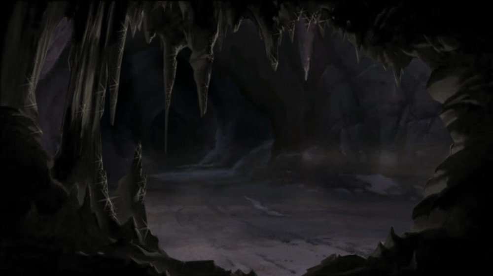 cave background 1 - Reptilianlar ve Dünyadaki Reptilian Mağaraları