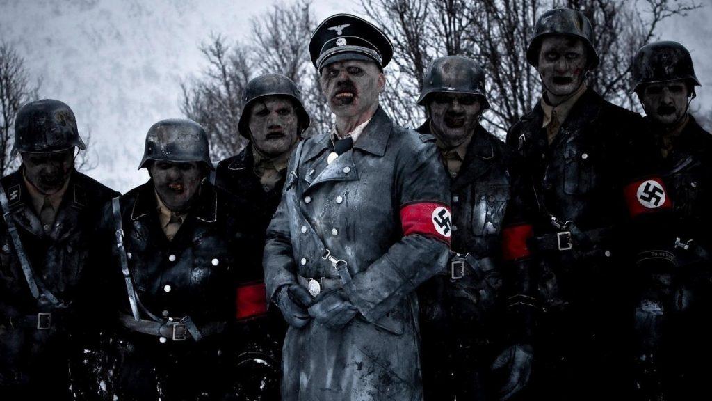 dead snow 2nazis 1024x576 - Nazilerin Karanlık Dünyasının  13 Sırrı