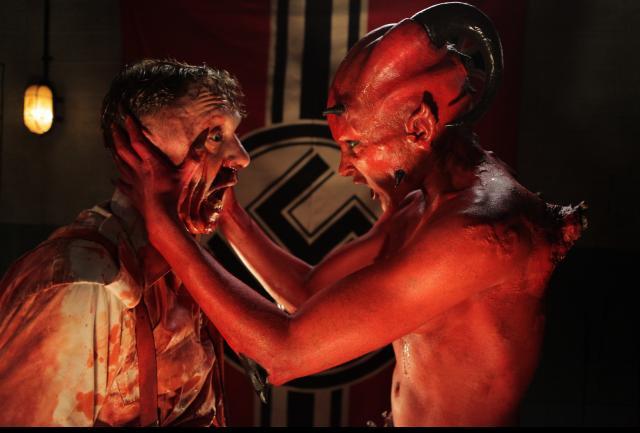 devilsrock2 - Nazilerin Karanlık Dünyasının  13 Sırrı