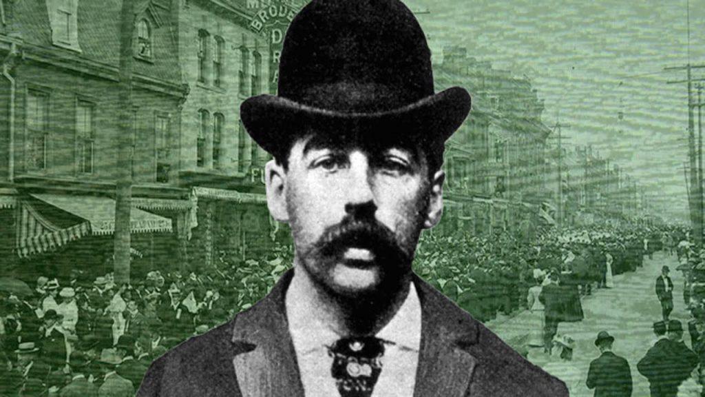 maxresdefault 1024x576 - 200 Kişinin ve Amerikanın İlk Seri Katili Henry Howard Holmes