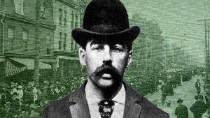 maxresdefault 300x169 - 200 Kişinin ve Amerikanın İlk Seri Katili Henry Howard Holmes