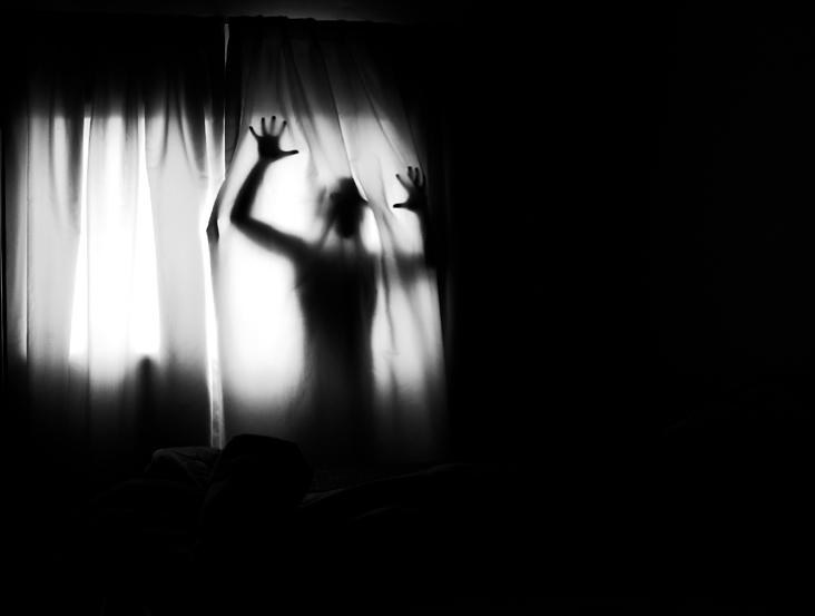 Nightmares 13 - Karabasan Korkusunun Gerçekleri