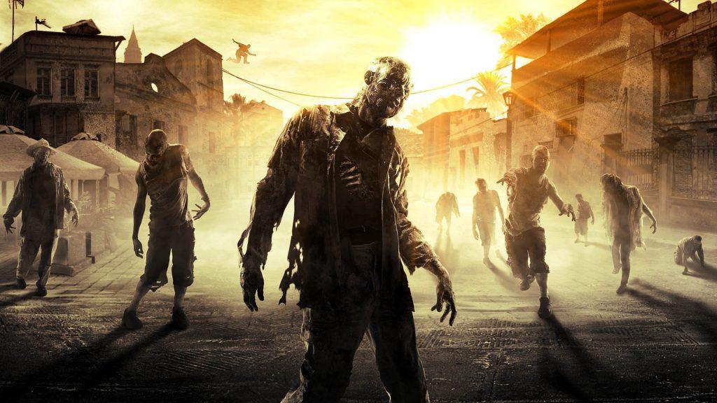 zombie background 1024x576 - Zombi Salgını ve İstilasının Olma ihtimalinin   13 Kanıtı