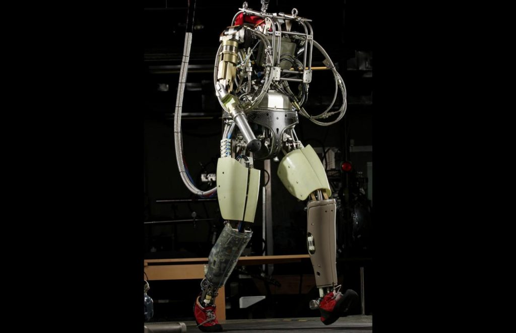 10000 1024x662 - Robotların Yükselişi – İnsan ve Robot Savaşları Başlıyor