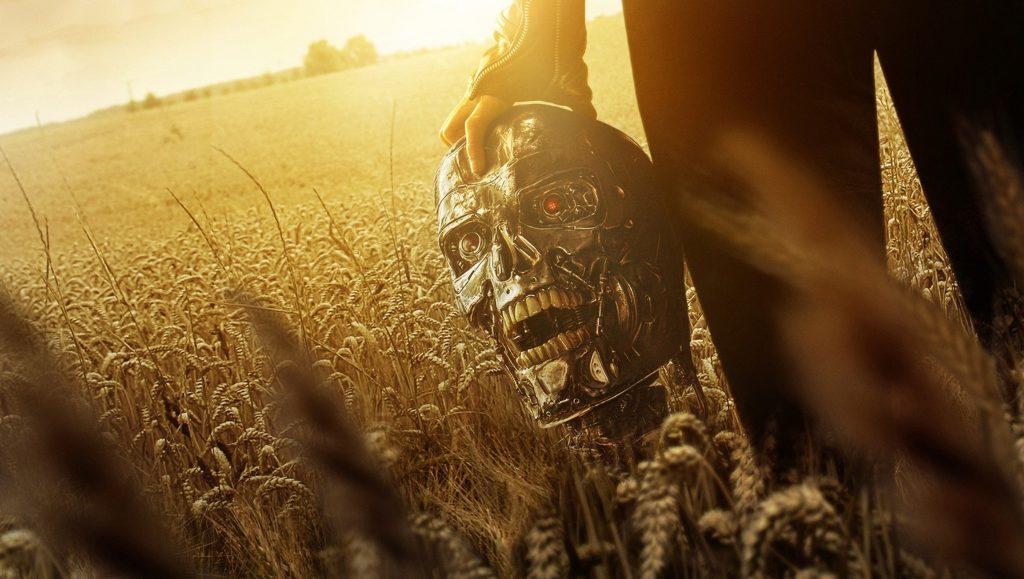 Terminator Genisys Skull Movie Images 1024x579 - Robotların Yükselişi – İnsan ve Robot Savaşları Başlıyor