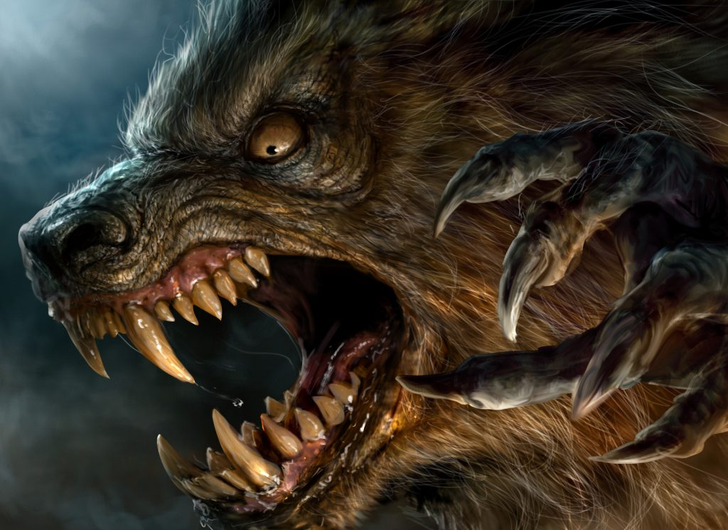 chris scalf wolf beast2 1024x745 - Kurtadam Klanları