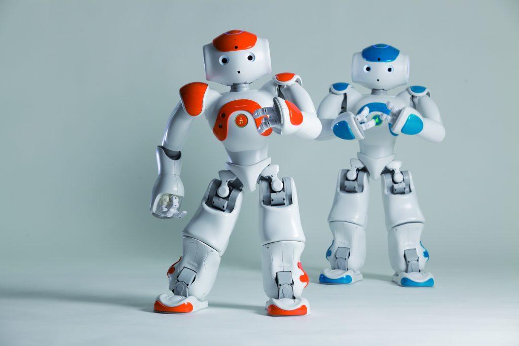 nao 1024x683 - Robotların Yükselişi – İnsan ve Robot Savaşları Başlıyor