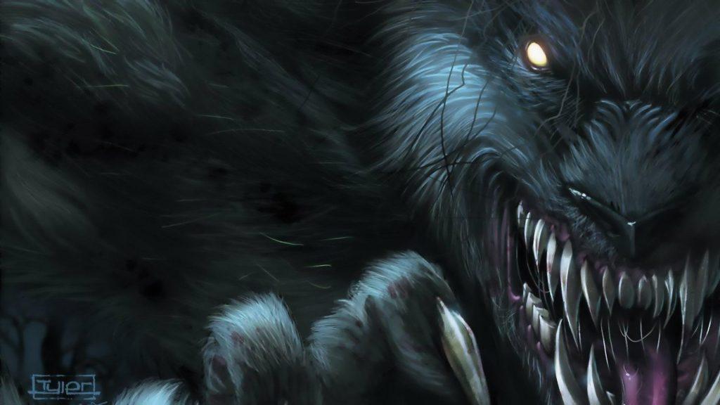 werewolf wallpaper9 1024x576 - Kurtadam Klanları
