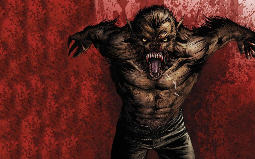werewolf wolf aggression fangs blood 64952 3840x2400 1024x640 - Kurtadam Klanları