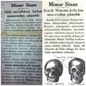 20141127 231020 300x300 - Mimar Sinan'ın Kayıp Kafatası Nerede. Kayıp mı, Yoksa Bir Tarikatın Elinde Mi ?