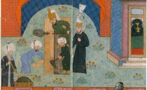 sinan 1 300x184 - Mimar Sinan'ın Kayıp Kafatası Nerede. Kayıp mı, Yoksa Bir Tarikatın Elinde Mi ?