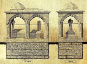 untitled 1 300x221 - Mimar Sinan'ın Kayıp Kafatası Nerede. Kayıp mı, Yoksa Bir Tarikatın Elinde Mi ?