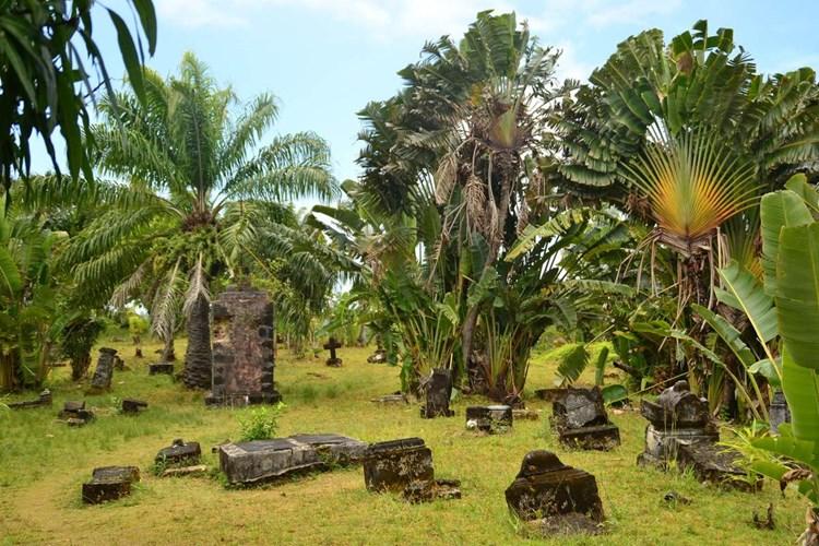 20160809 bi an o hon dao hai tac noi tieng sainte marie 9 - Karayip Korsanlarının Gerçek Mezarlığı