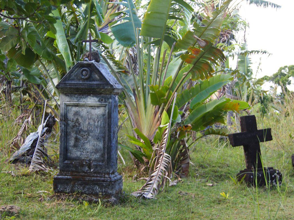 Sainte marie Madagascar pirate cemetery 2 1024x768 - Karayip Korsanlarının Gerçek Mezarlığı