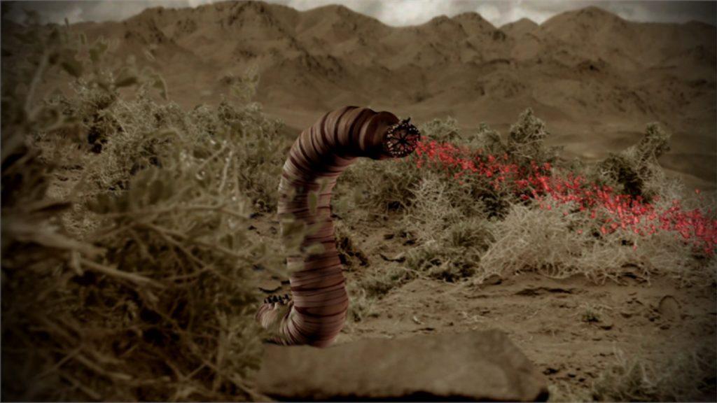 Facts MongolianDeathWorm deathworm 1 1024x576 - Dev Moğol Ölüm Solucanı Gerçek mi?