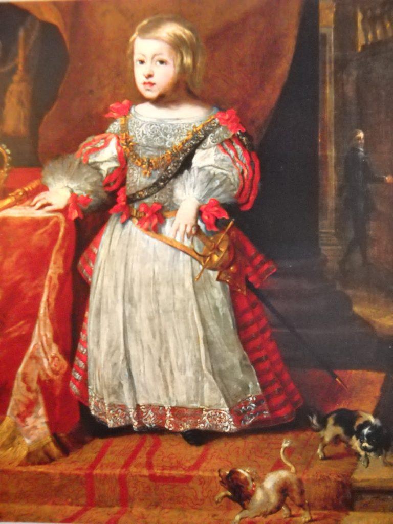 Toro 026 768x1024 - Öldüğünde Bedeninde Bir Damla Kan Bulunmayıp Kafası Su Dolu Olan İspanya Kralı II. Charles