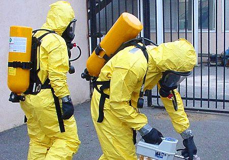 db27ce444dc193fe5e6e1a9fa2aa3dd8 safety training radioactive - Tarsus'daki Gizemli Kazının Sırrı Çözüldü ( Şok Görüntüler )