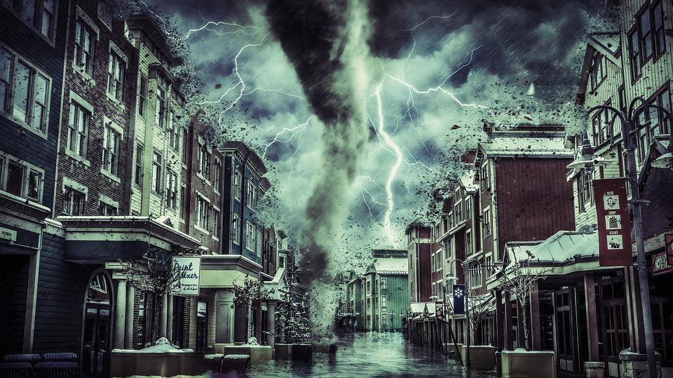 park city 1688712 960 720 - 23 Eylül 2017'de Neler Olacak Dünyanın Sonu mu Geliyor ?