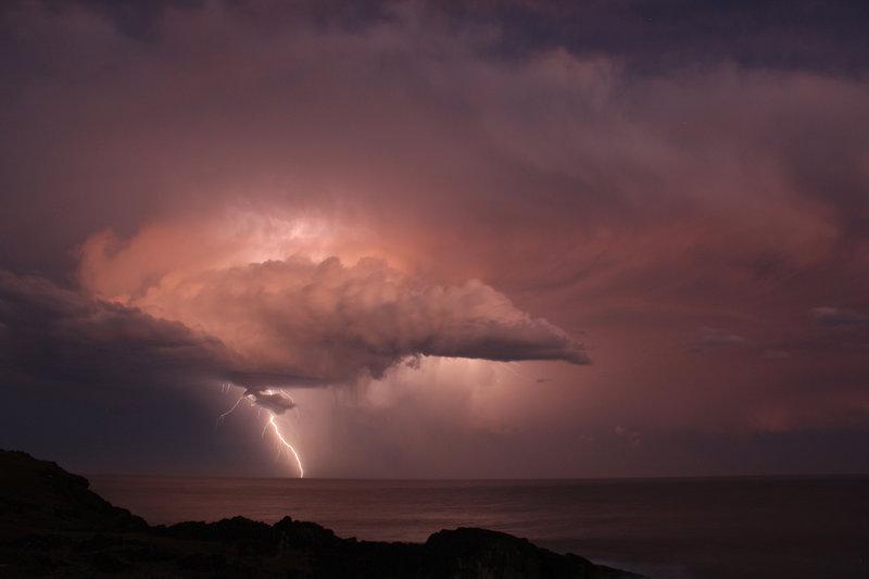 beauty by shear atmos fear - Dünyanın En Büyük Dolu Fırtınaları