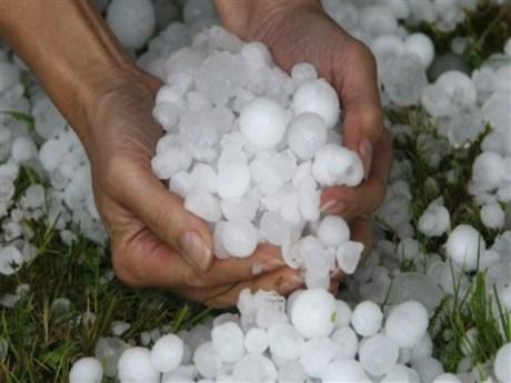 dolu - Dünyanın En Büyük Dolu Fırtınaları