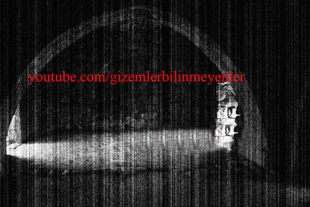 logolu2 - Kız Kulesi Altındaki Gizli Geçit