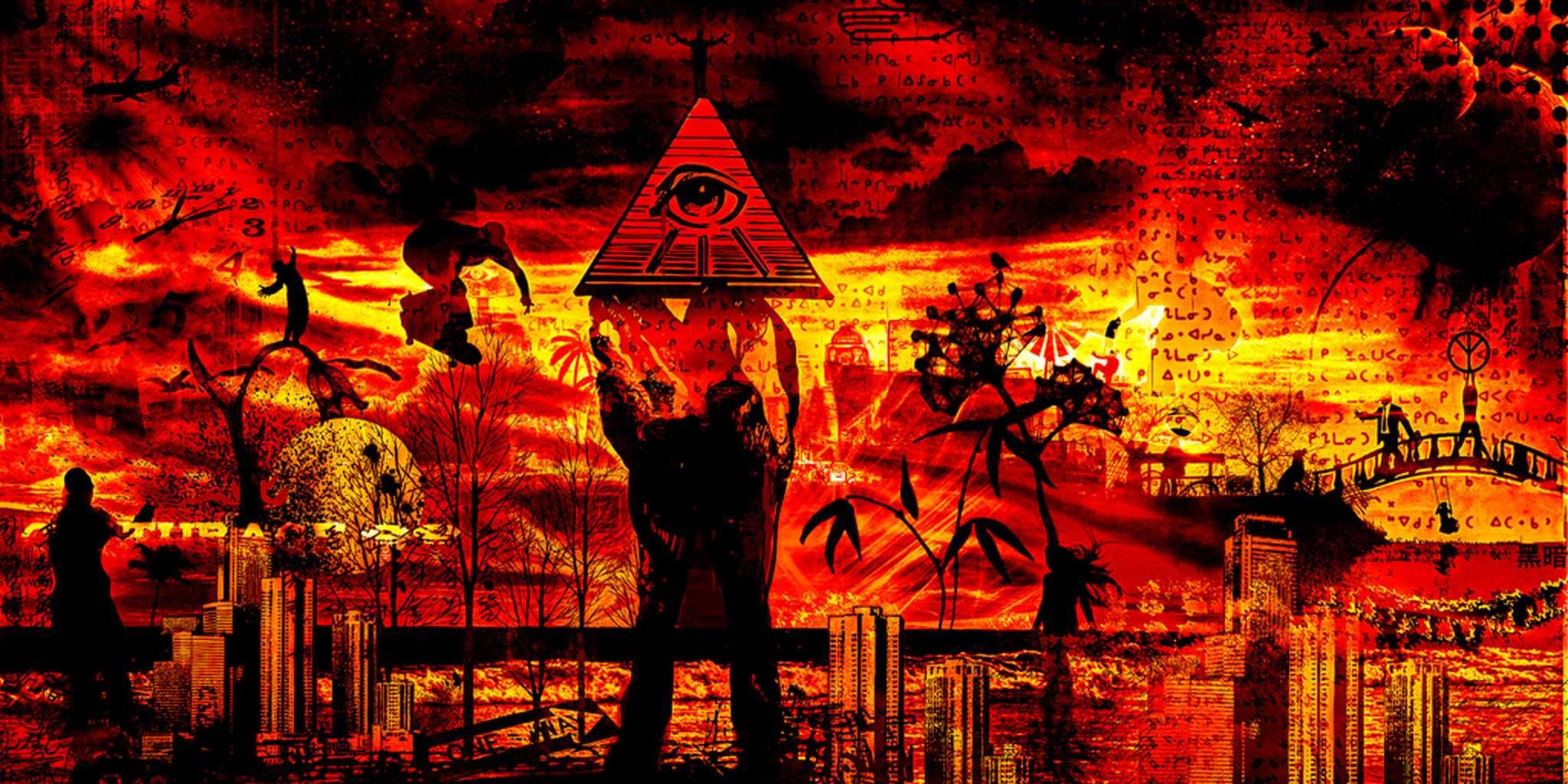 83ecaf768a335d2689c8dee6f3774958 - Vatikanın Karanlık Sırları Ve Papa'nın Seyirci Salonundaki Gizli Reptilian Sembolleri