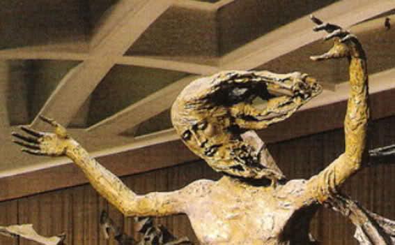 Z5au5Zi - Vatikanın Karanlık Sırları Ve Papa'nın Seyirci Salonundaki Gizli Reptilian Sembolleri