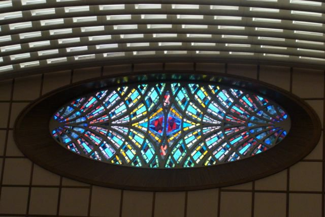 window - Vatikanın Karanlık Sırları Ve Papa'nın Seyirci Salonundaki Gizli Reptilian Sembolleri