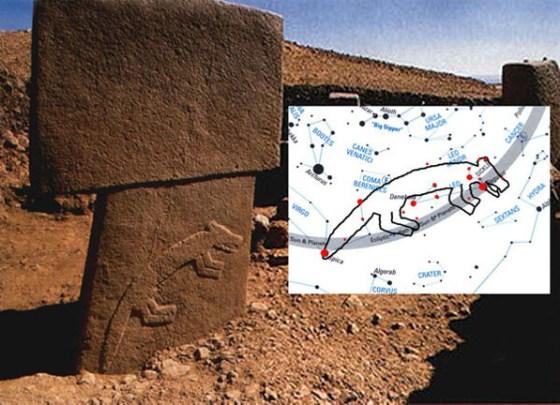 1506186995 511 gobekli tepe takimyildizlari dunya gizemi haberleri - Göbeklitepe'yi Aborjinler mi Yaptı ?