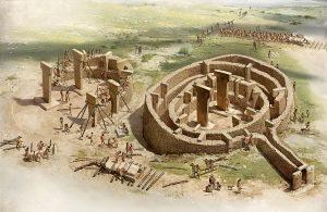 622354 300x195 - Göbeklitepe'yi Aborjinler mi Yaptı ?