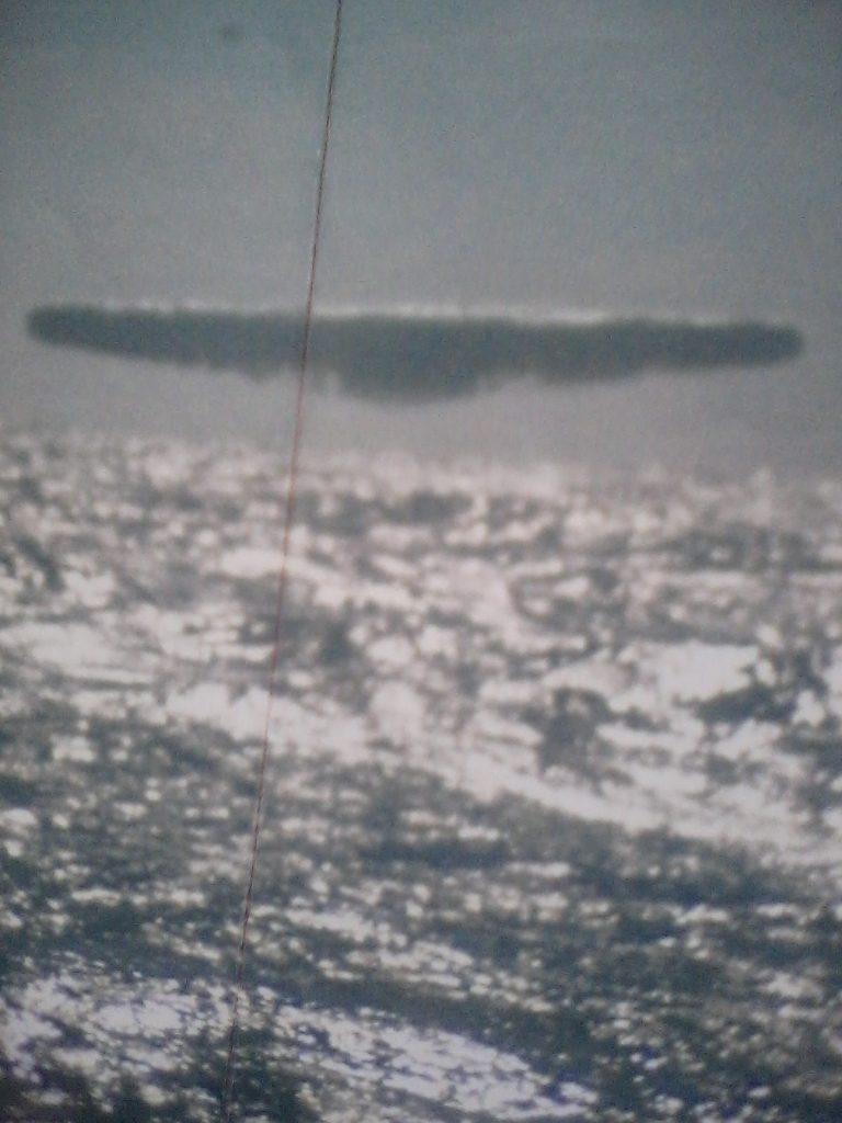 Image07052015112953 768x1024 - Atlantik Okyanusun'da Denizaltının Kaydettiği Gerçek Ufo Görüntüleri