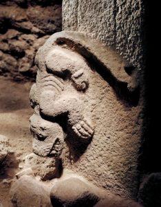 image1 234x300 - Göbeklitepe'yi Aborjinler mi Yaptı ?