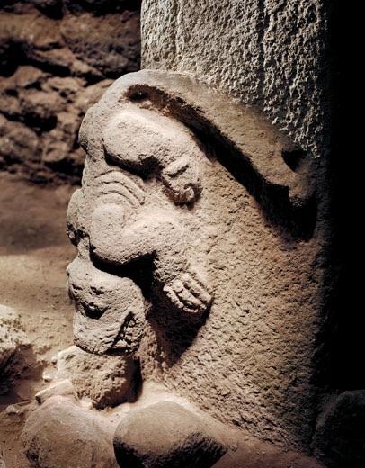 image1 - Göbeklitepe'yi Aborjinler mi Yaptı ?