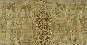 7048057 orig 300x157 - Sümer Rölyeflerindeki ve Tarot Sembolizmindeki Gizemli Çantalar